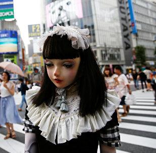 Lulu Hašimoto
