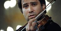 Благотворительный концерт скрипача Дмитрия Когана