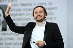 Артур Меднис, специалист по маркетингу и СМИ, эксперт по социальным сетям