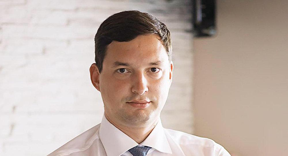 Спортивный юрист Сергей Алексеев