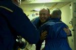 Ракета-носитель Союз-ФГ стартовала с кораблем Союз МС-06 к МКС с новым экипажем