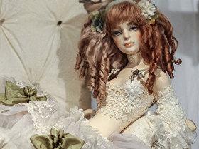 Riga Doll Art Festival 2017