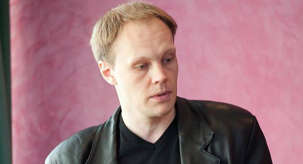 Виктор Елкин