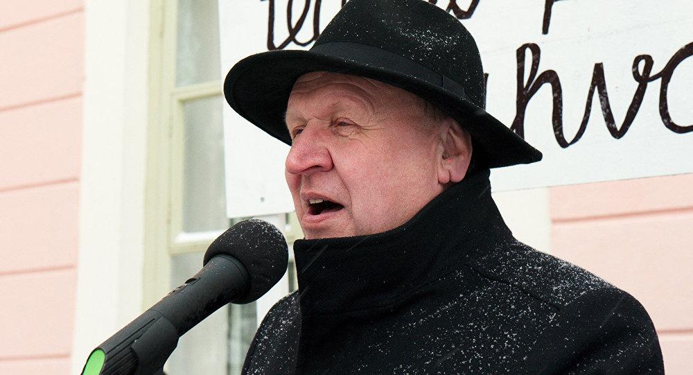 Konservatīvās tautas partijas (EKRE) priekšsēdētājs Marts Helme