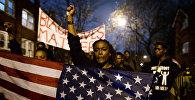 Protesta akcijās Sentluisā