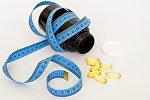 Капсулы для похудания