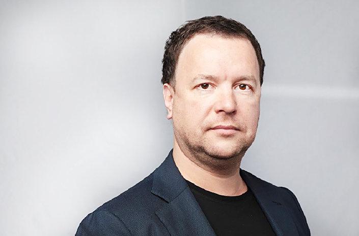 Леонид Ошарин