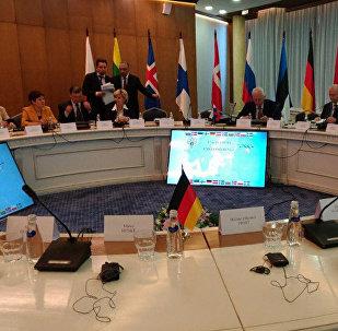 17-я встреча (конференция) генеральных прокуроров государств-членов Совета государств Балтийского моря