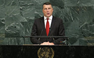Valsts vadītājs Raimonds Vējonis. Foto no arhīva