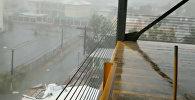 Viesuļvētra Marija iznīcinājusi visu savā ceļā, paziņoja Puertoriko varas iestādes