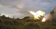 Rietumi jūrā: Baltijas flotē izmēģināts raķešu komplekss Bal