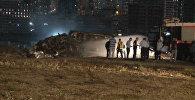 Privātas lidmašīnas avārija Stambulas lidostā