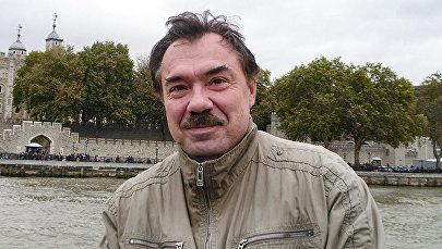 Доктор медицинских наук Михаил Гинзбург