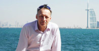 Владислав Федотов, спортивный обозреватель (Латвия), независимый журналист