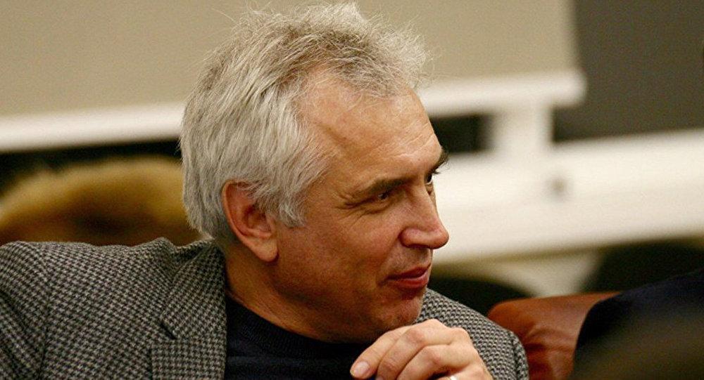 Первый заместитель декана факультета мировой экономики и мировой политики Высшей школы экономики Игорь Ковалев
