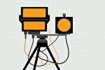 Места установки мобильных фоторадаров в Риге
