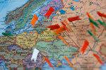 Pobeda осваивает европейский рынок через поставки из Вентспилса