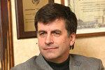 Экс-глава российской антидопинговой службы    Николай Дурманов