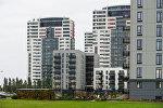 Район Skanste, новостройки, недвижимость