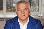 Глава г. Покров Вячеслав Аракелов