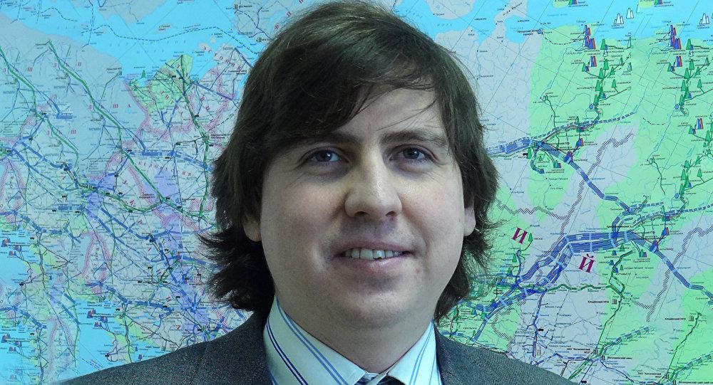 Алексей Гривач