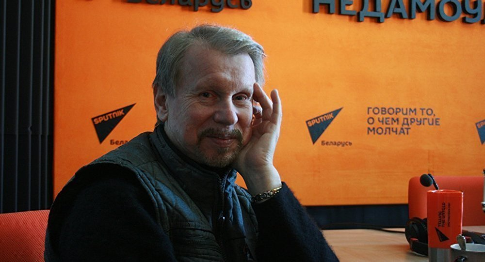 Anatolijs Kašeparovs