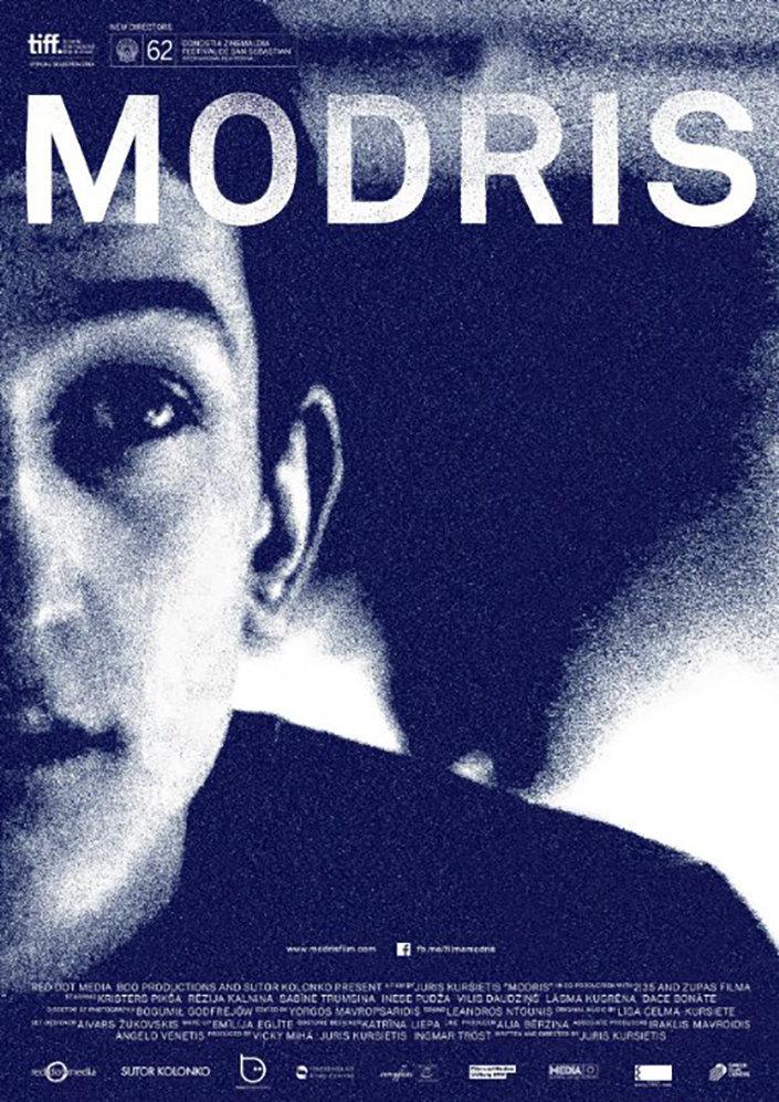 Модрис (Modris). Режиссер Юрис Курсиетис