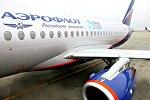 Aeroflot lidmašīna