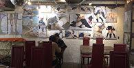 Ak šie brīnumainie japāņi: Tokijā atvērusies kafejnīca, kura veltīta sieviešu kājām