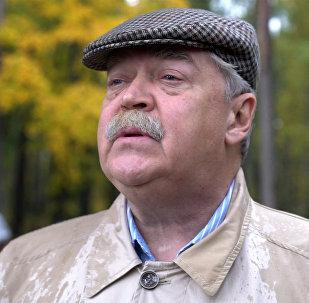 Евгений Лукьянов восхитился мужеством освободителей Риги