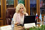 Эксперт МГИМО Наталья Рязанова