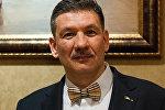 Военный эксперт журнала Арсенал отечества Дмитрий Дрозденко