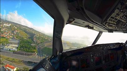 Сложные посадки глазами пилотов