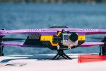 Беспилотный летательный аппарат латвийского предприятия AirDog
