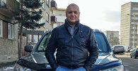 Šoferis no Daugavpils Aleksandrs Navrockis