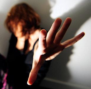 Vardarbība ģimenē
