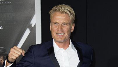 Aktieris Dolfs Lundgrēns