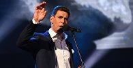 Актер Дмитрий Дюжев, архивное фото