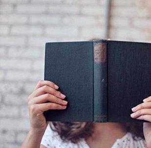 Grāmata rokās