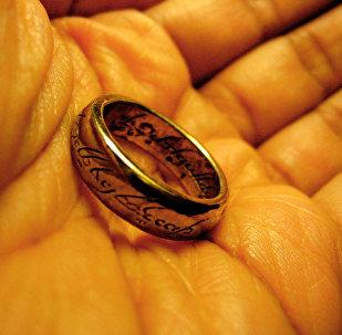 Visvaras gredzens