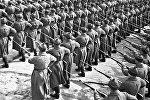 Празднование годовщины Великой Октябрьской социалистической революции