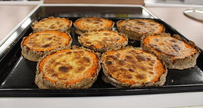 Скландраусис, самый необычный латышский десерт