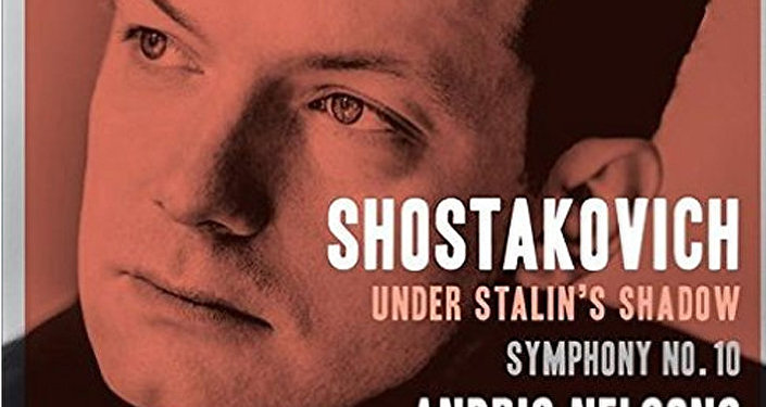 Albums Shostakovich: Under Stalins Shadow — Symphony No.10