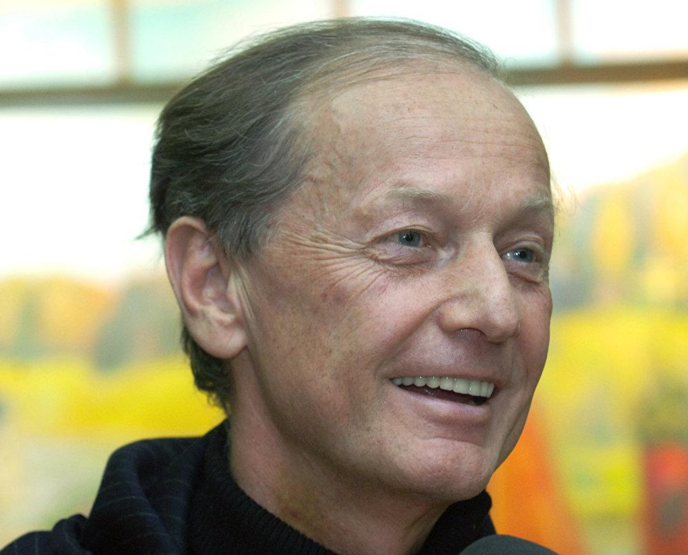 Mihails Zadornovs