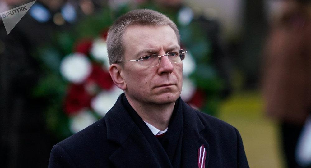 Эдгарс Ринкевичс