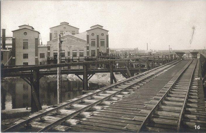 Лиепайская сахарная фабрика, 1938 год