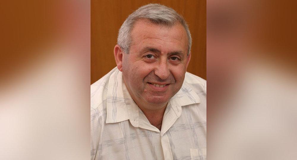Леонтий Букштейн