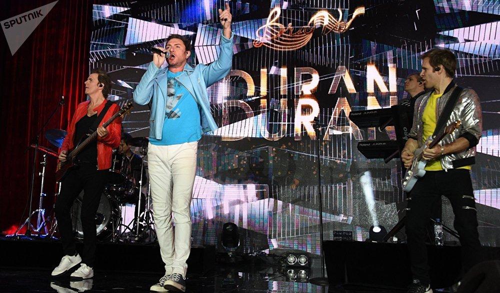 Международная профессиональная музыкальная премия BraVo