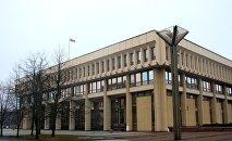 Литовский парламент