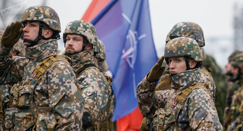 Неменее полумиллиарда евро наоборону: Латвия выполнила обязательства перед НАТО